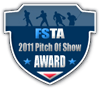 FSTA 2011 Pitch of Show Award