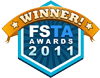 Winner FSTA Awards 2011